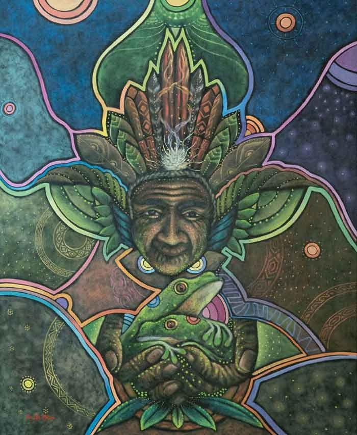 psychedelic-shirt-trance-festival-clothing-sol-seed-of-life-seed-Boris-Quinteros-_Taita-Kambo_2-689x840