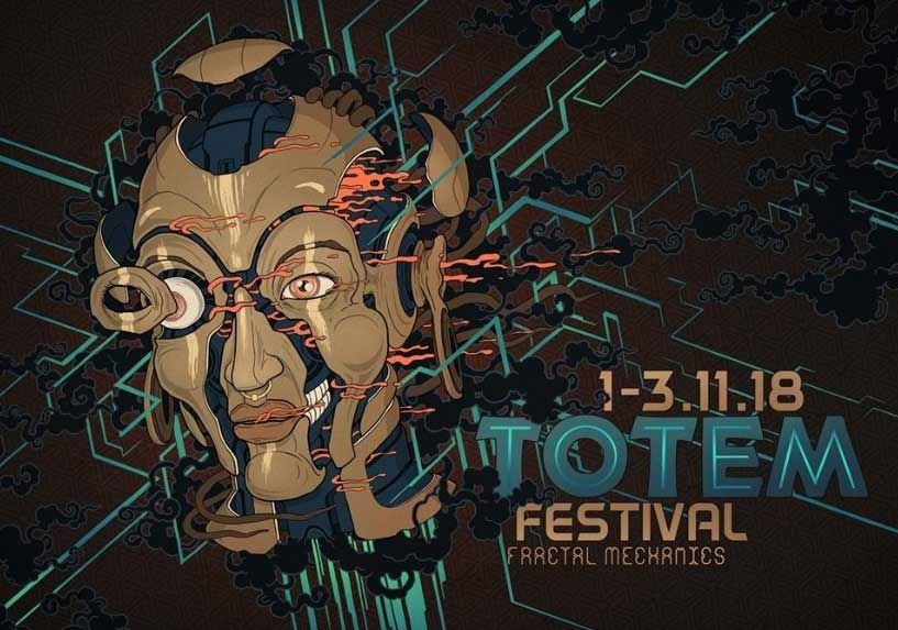 psychedelic-shirt-trance-festival-clothing-sol-seed-of-life-seed-mantis-mash-totem-festival-2018