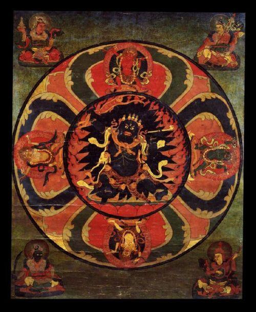 Blog - Mandala Art