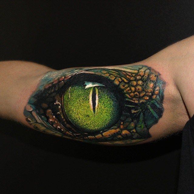 Blog 40 Tattoos That Will Melt Your Brain