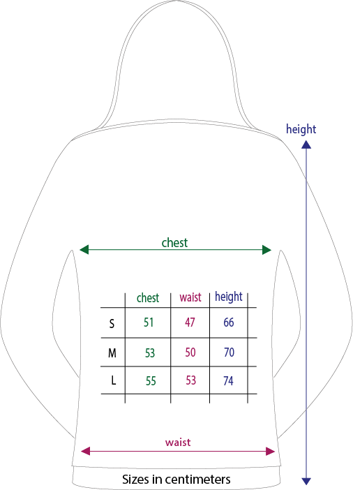 psy_t-shirt_man_sizes