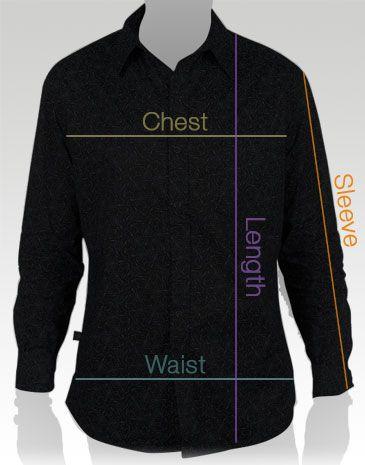 psytrance clothing men button up long shirt t-shirt sizes