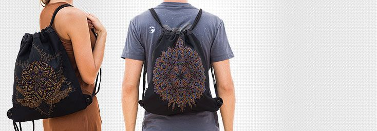 psychedelic-clothing-t-shirts-drawstring-backpack
