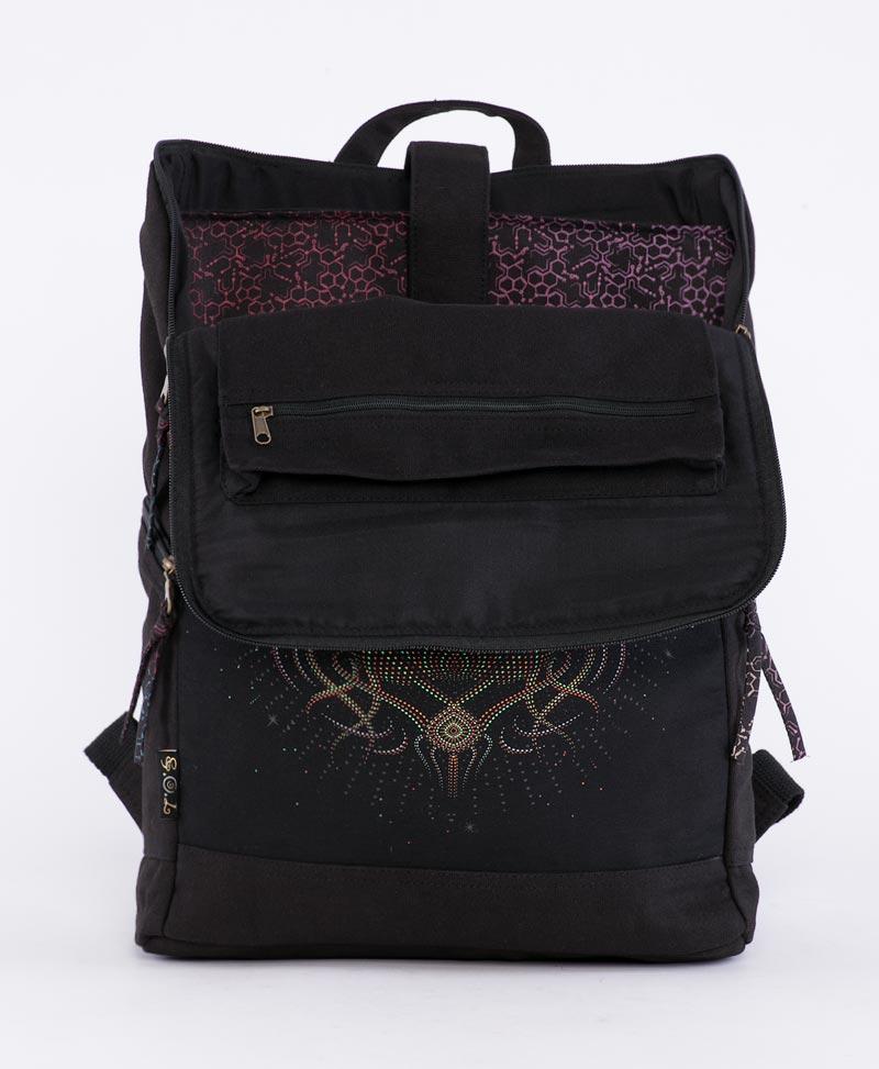 Trimurti Backpack - Square