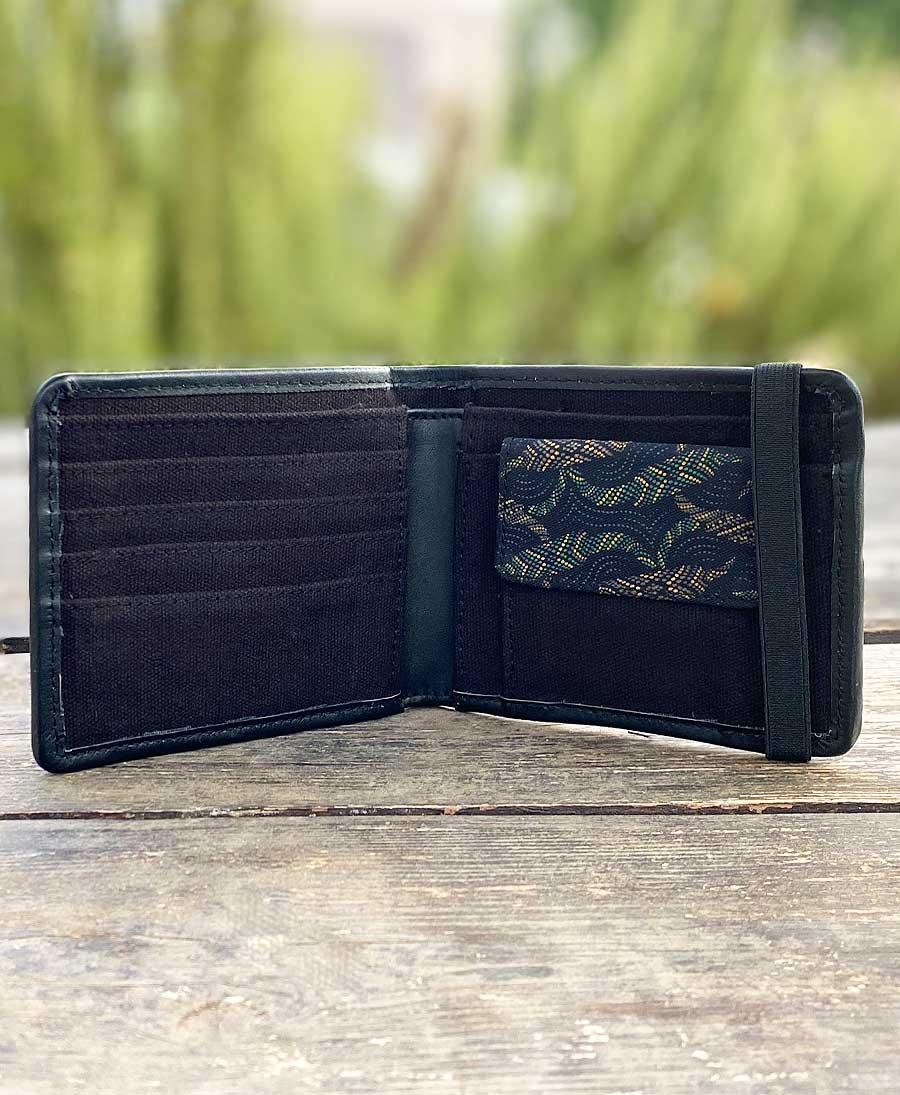 Nyoka Mens Wallet