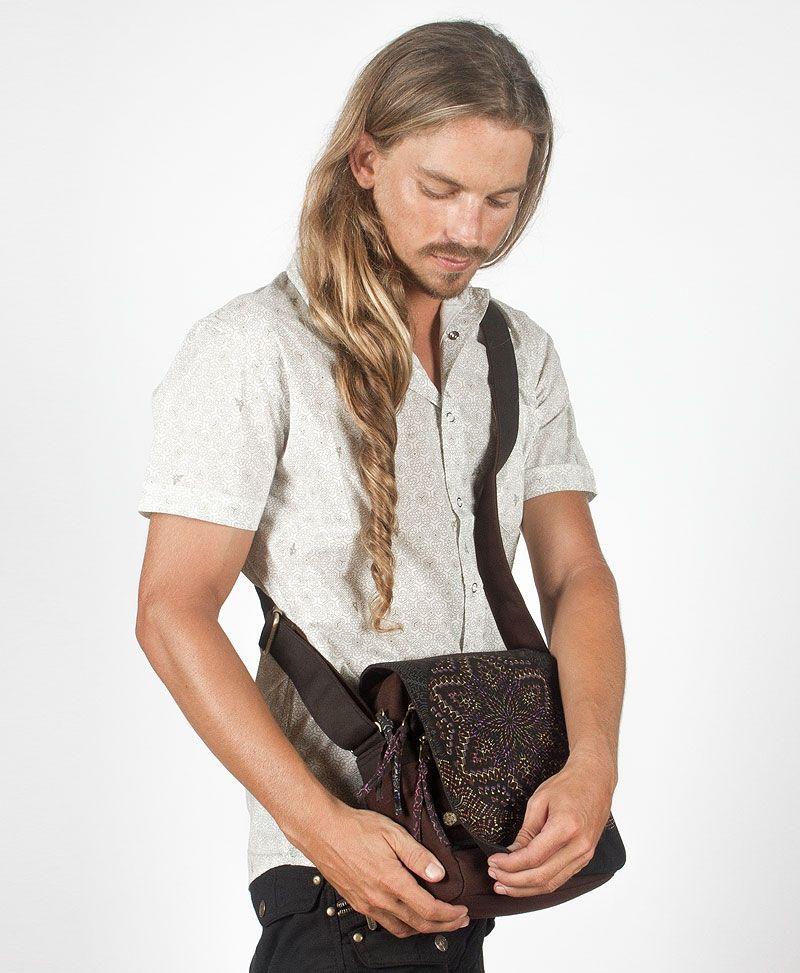 Anahata CrossBody Bag