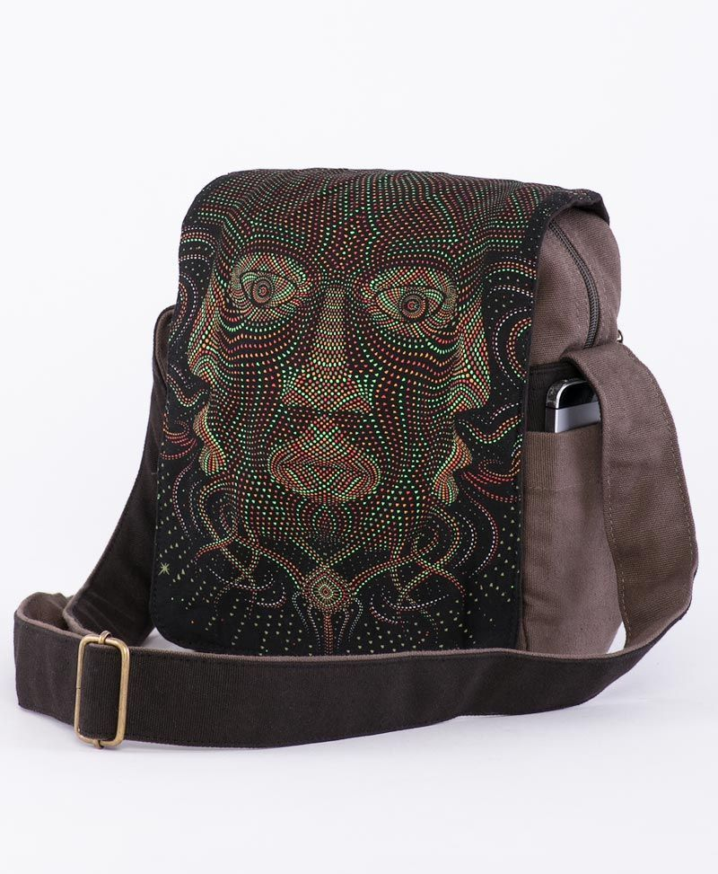 Trimurti CrossBody Bag