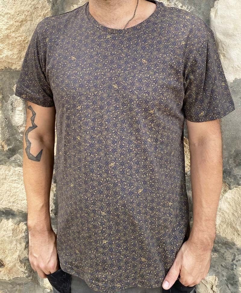 Beez T-shirt ➟ Grey