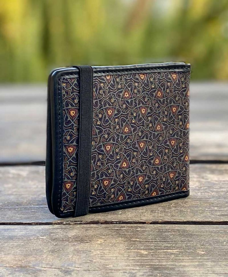 Atomic Mens Wallet