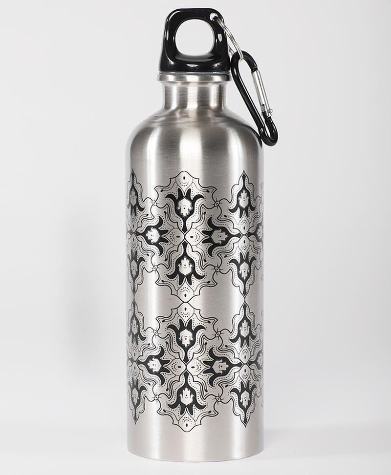 Hamsa Bottle