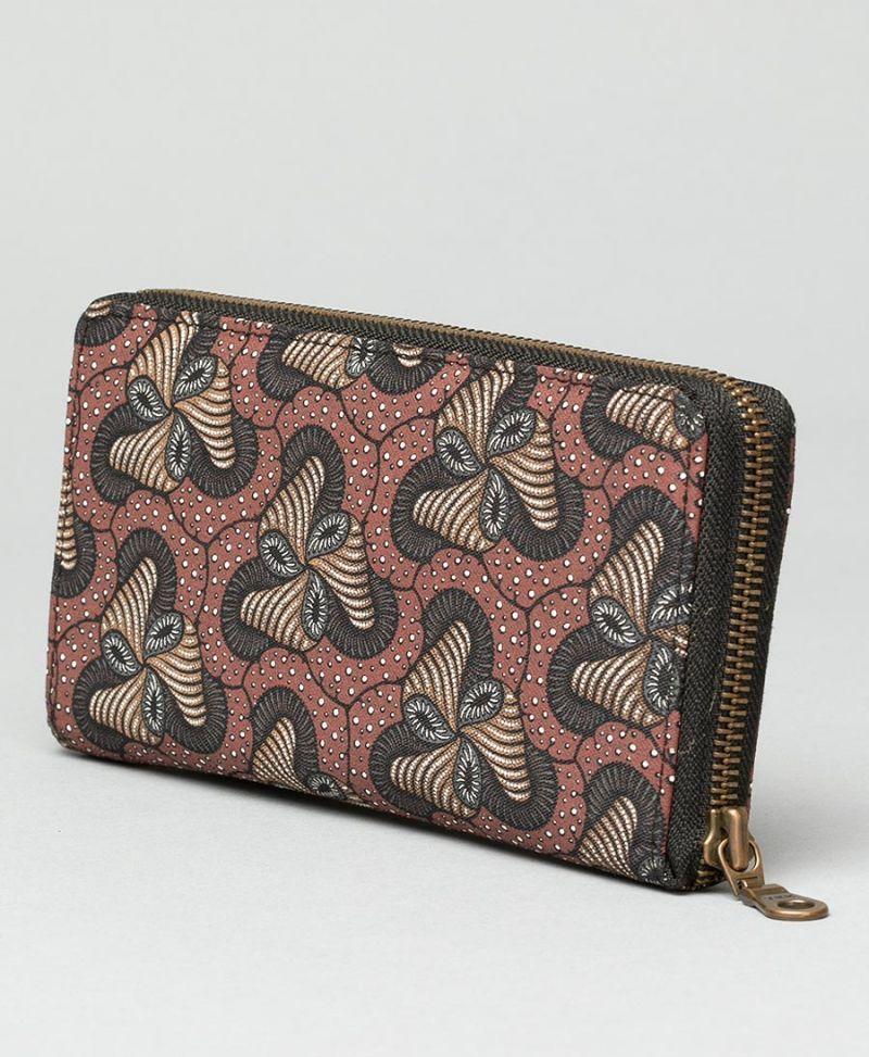 Fungi Women Wallet