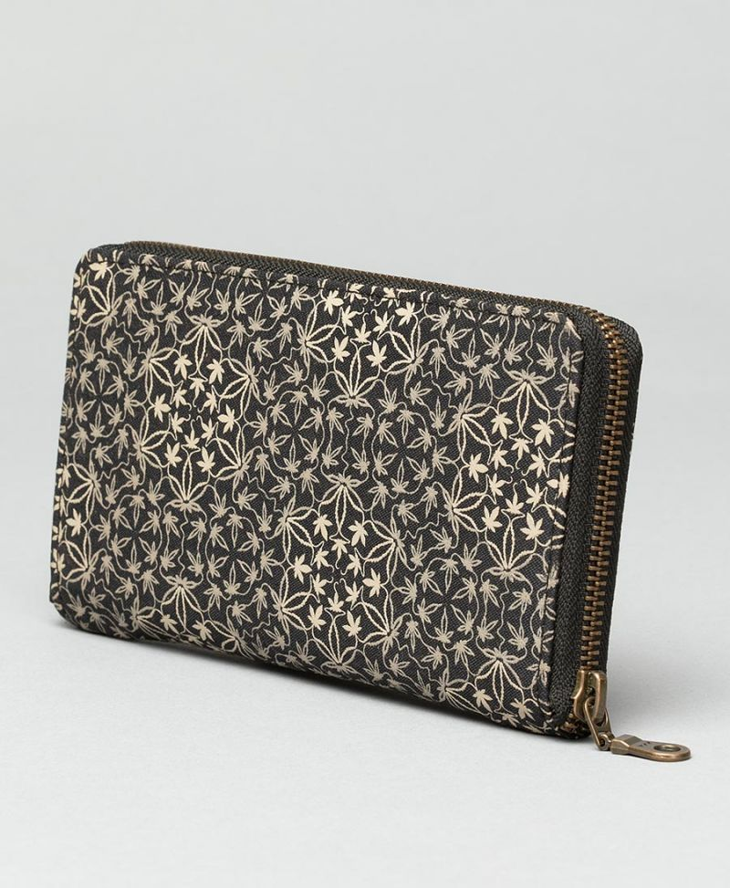 Hempi Women Wallet
