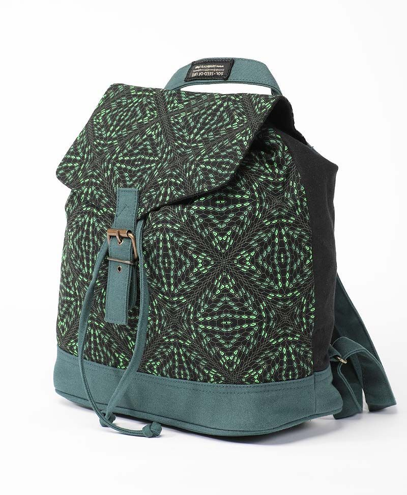 Hexit Mini Backpack