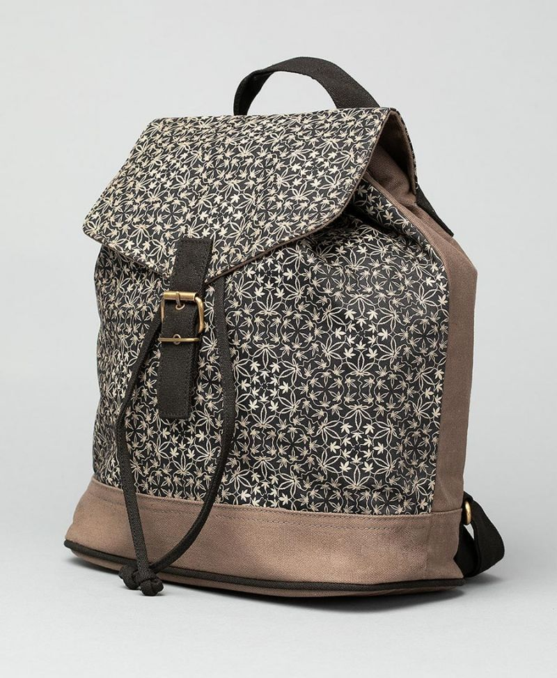 Hempi Mini Backpack