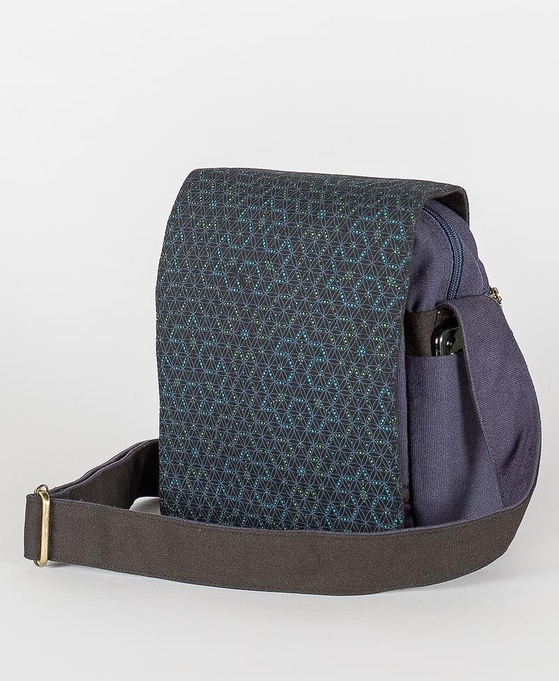 Seeds CrossBody Bag