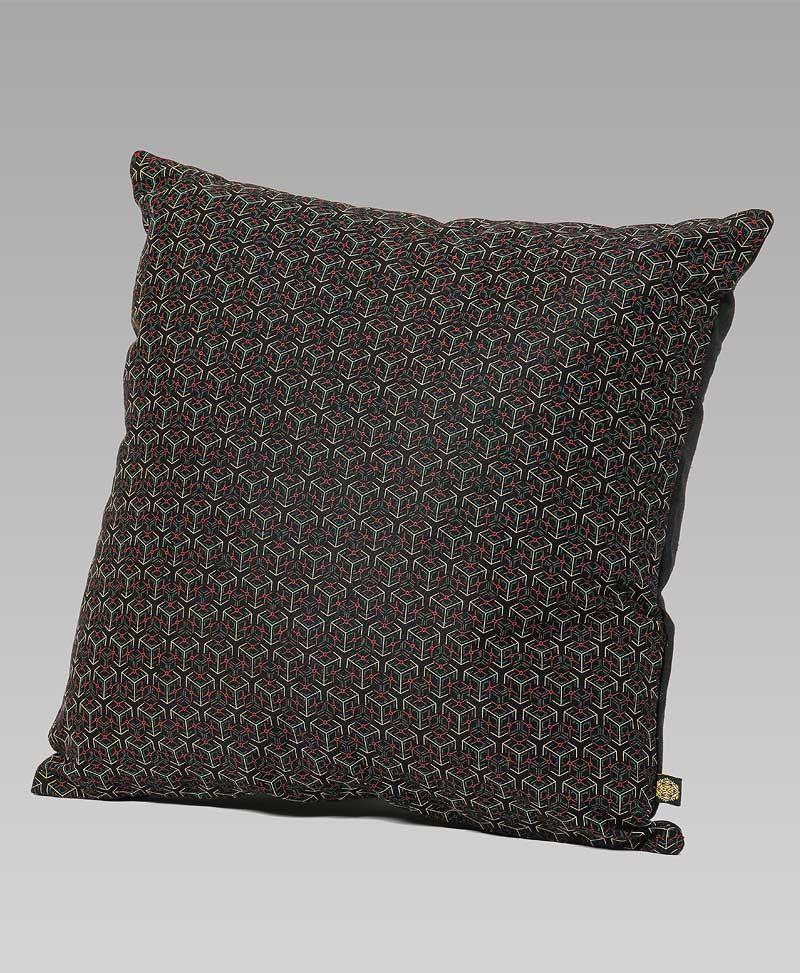 Kubic Cushion Cover