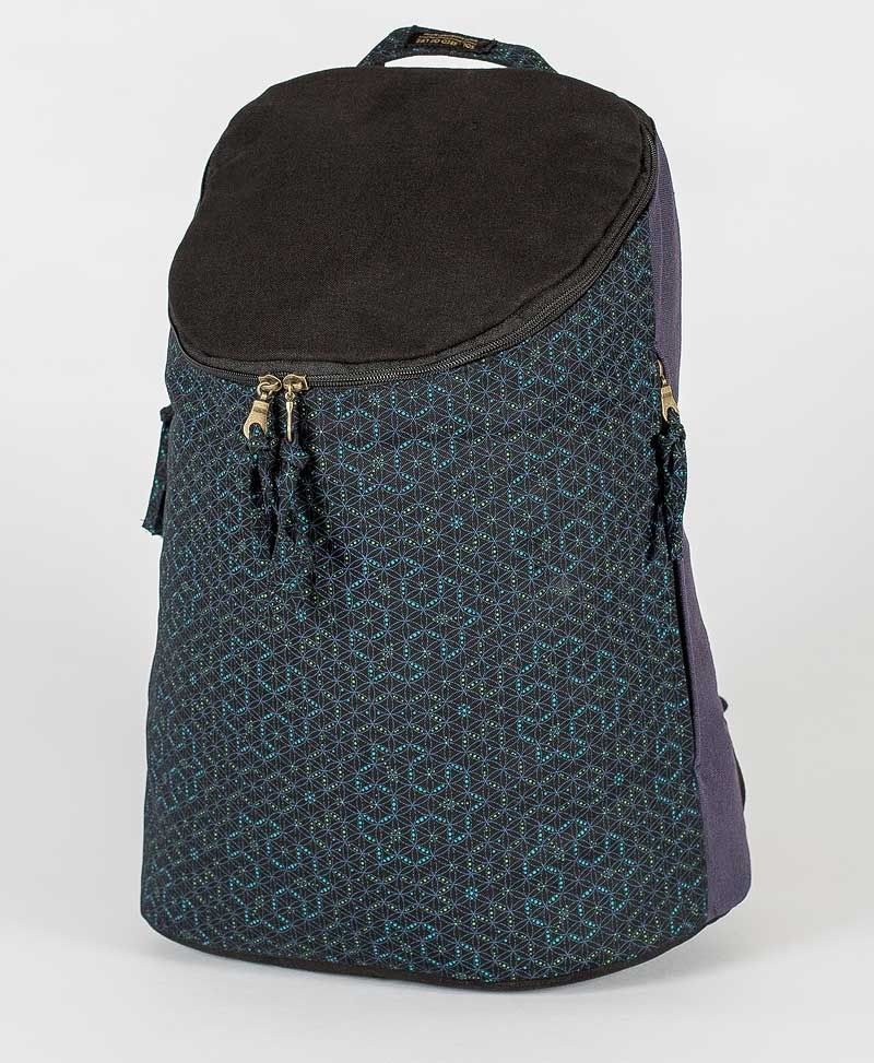 Seeds Wide Top Backpack