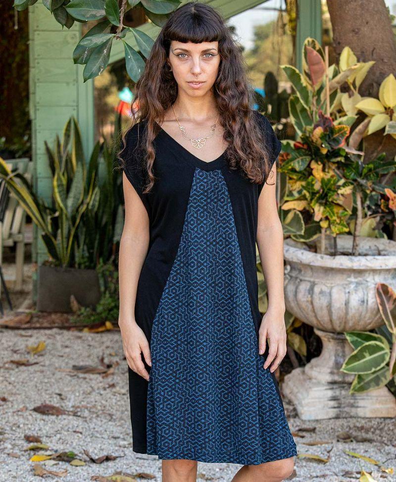 Seeds Dress ➟ Full Print