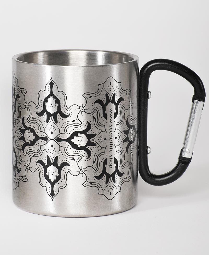 Hamsa Mug