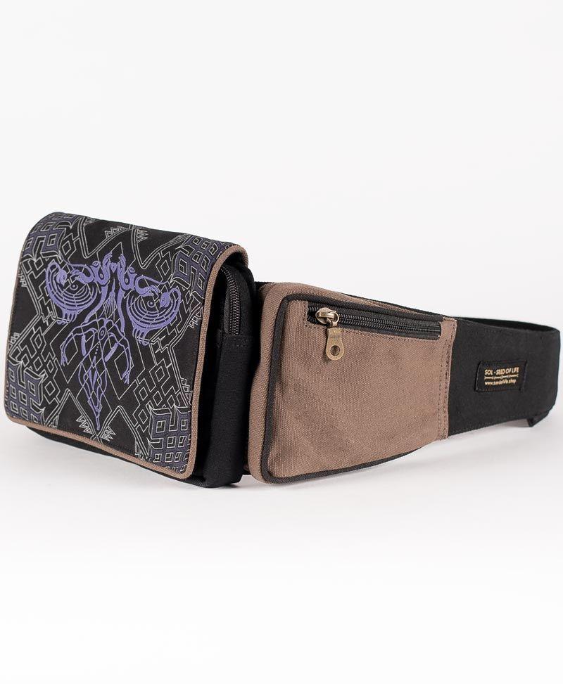 psychedelic-festival-utility-pocket-belt-canvas-hip-bag-fanny-pack-om-key