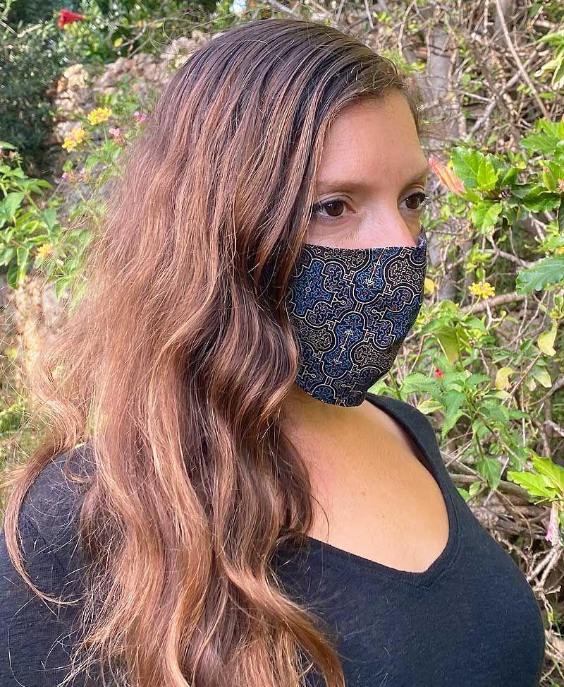 pack of 5 face masks