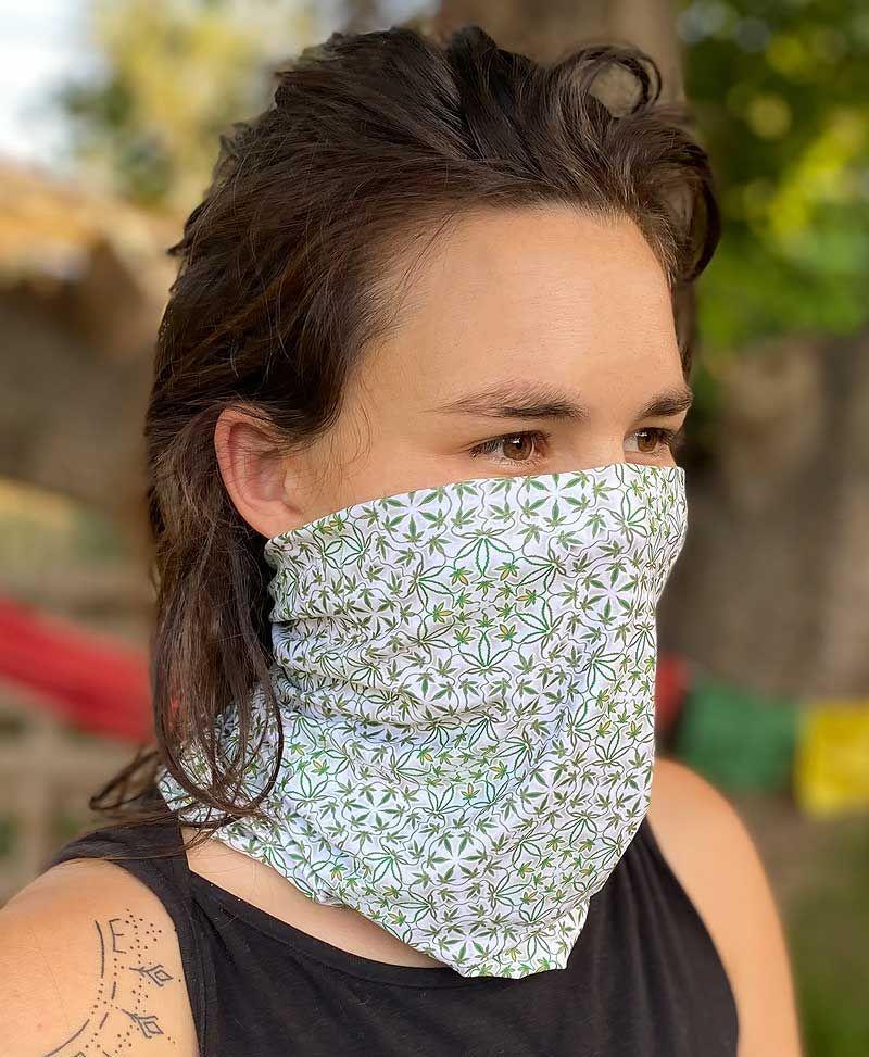 bandana-face-mask-festival-hairband-weed-leaves