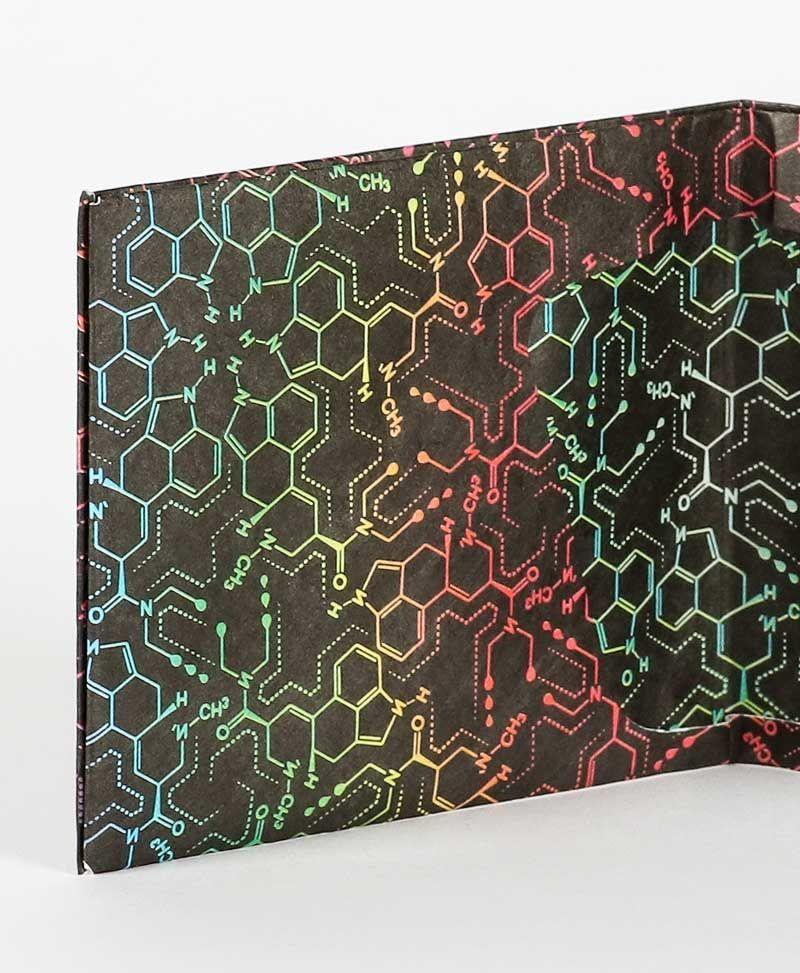 lsd-molecule-slim-paper-tyvek-wallet-thin-wallet-for-men-vegan