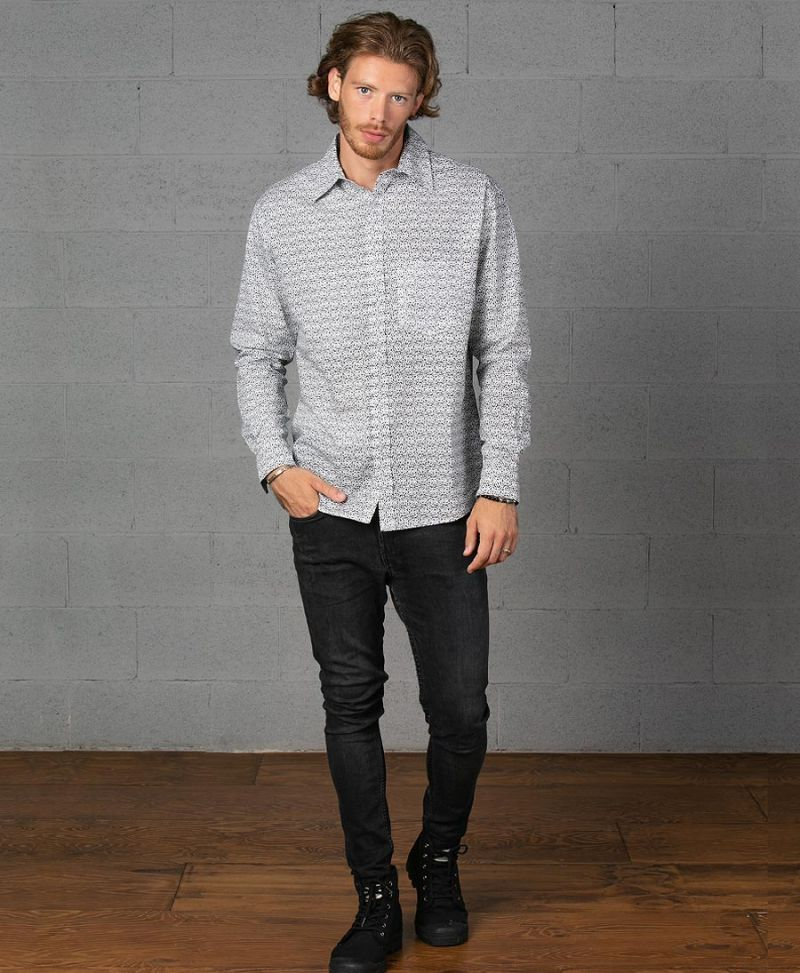 men-long-sleeve-button-down-shirt-white-rudraksha-print