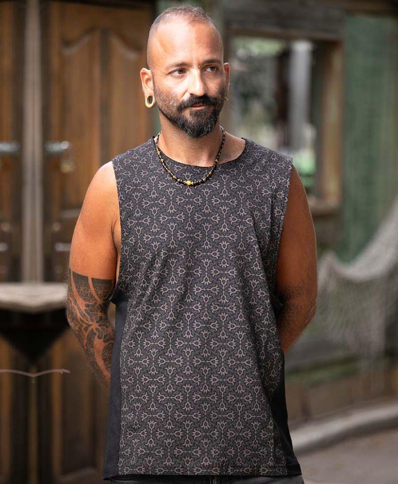 men-tank-top-hamsa-singlet-psychedelic-clothing