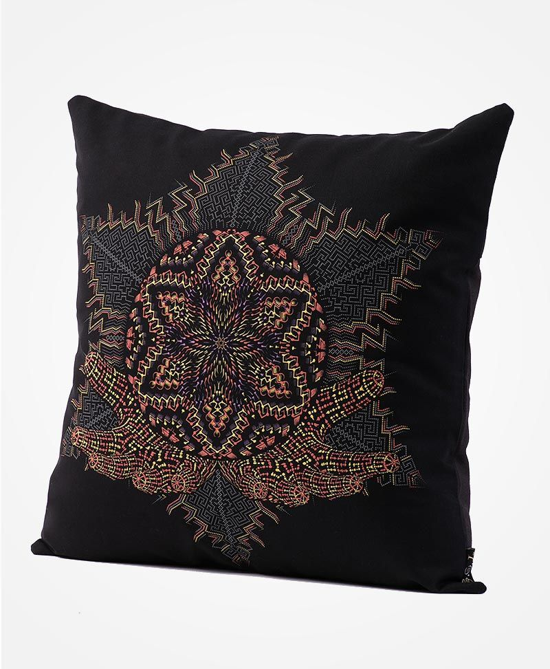 sacred-geometry-pillow-cover-anahata-mandala-cushion-gift