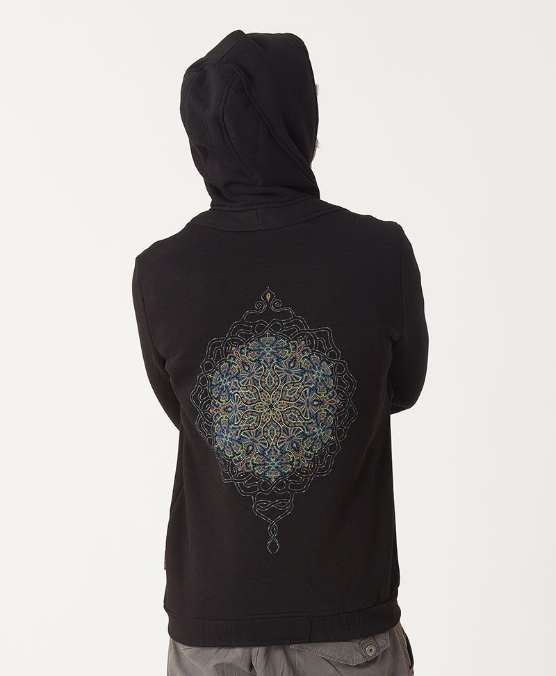 psychedelic clothing t shirt