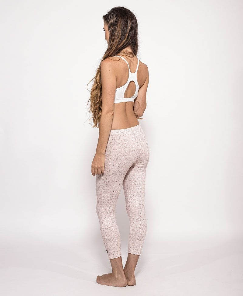 psychedelic clothing womens leggings tights off white shipobo
