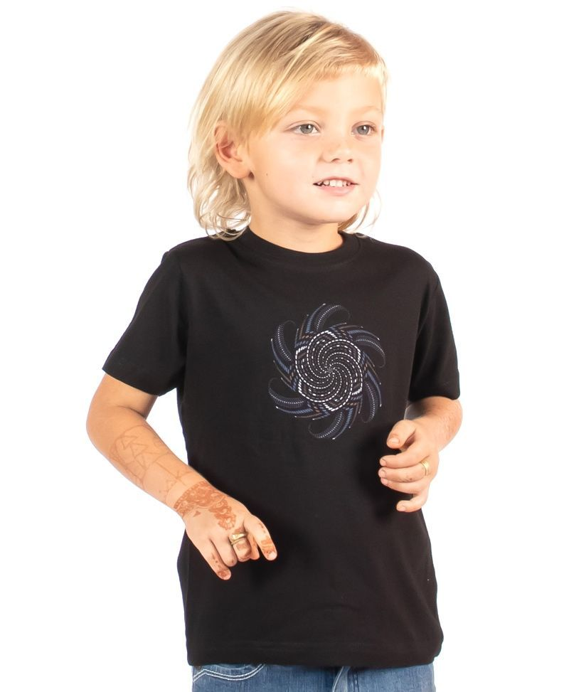 psychedelic-cool-kids-t-shirt-birthday-gift-boy-girl