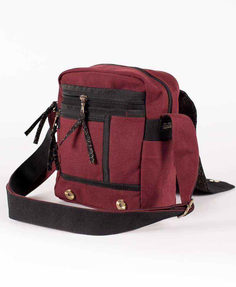 hovercubicle-cross-body-bag-men-women-black-red-canvas