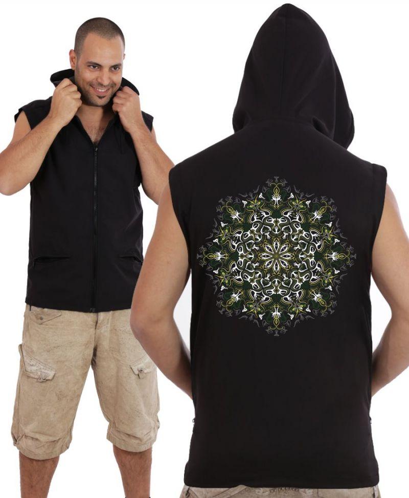 Lotusika Microfiber Vest