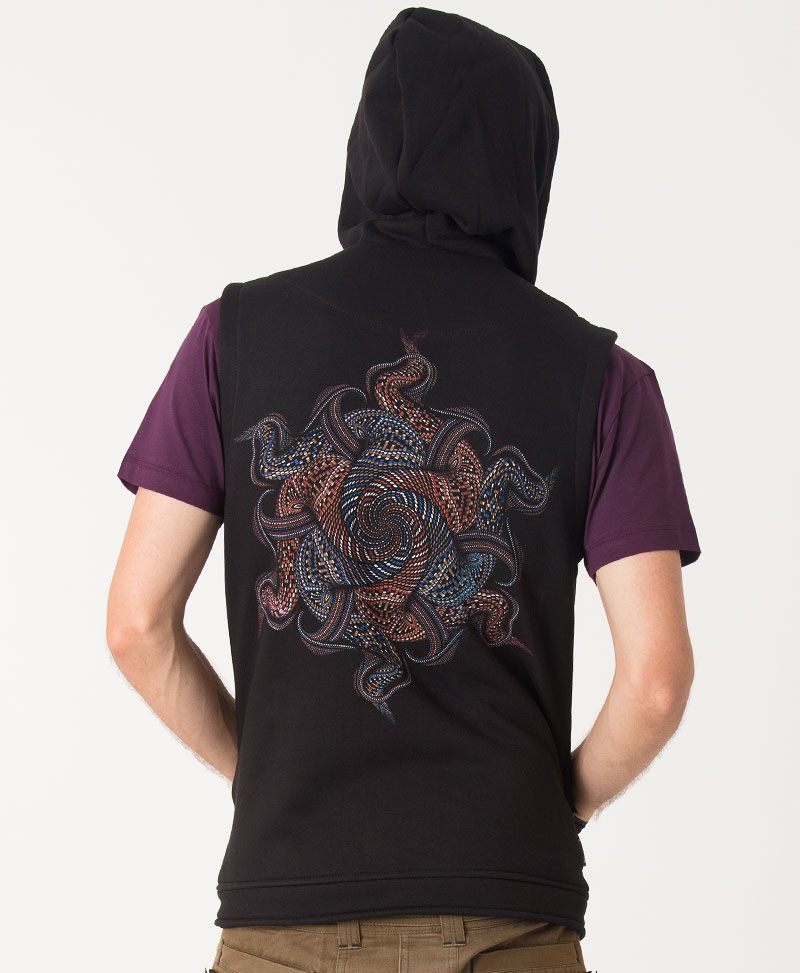 psychedelic clothing t shirts
