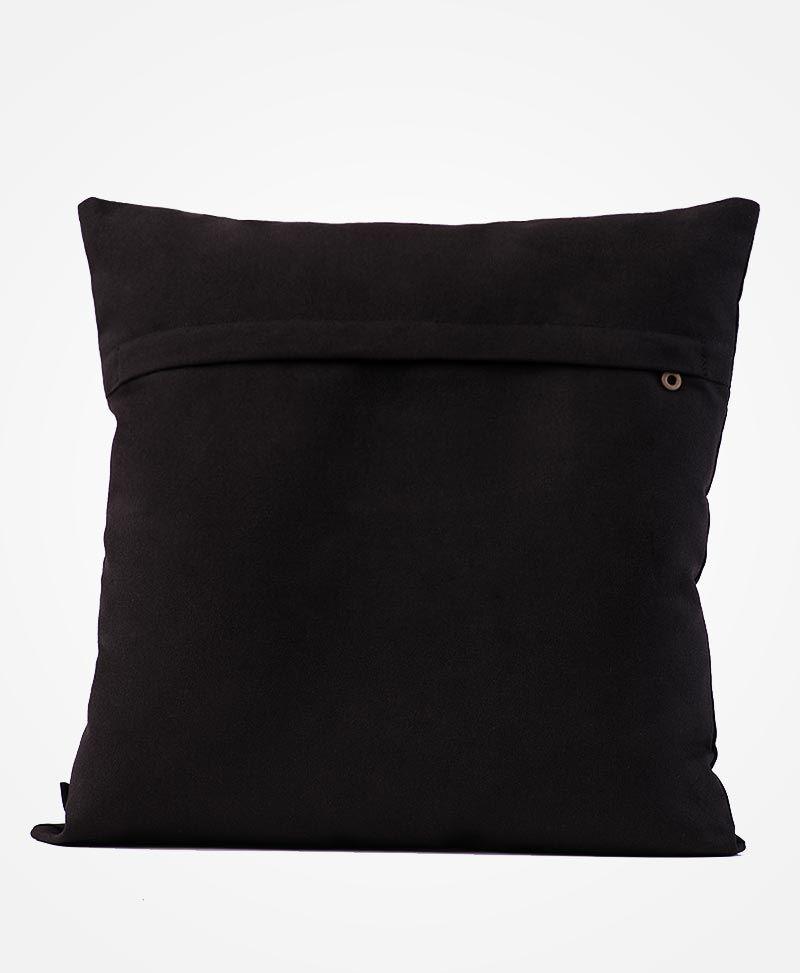 Psytrance Fashion Clothing Sacred Geometry Cubes Cushion Cover