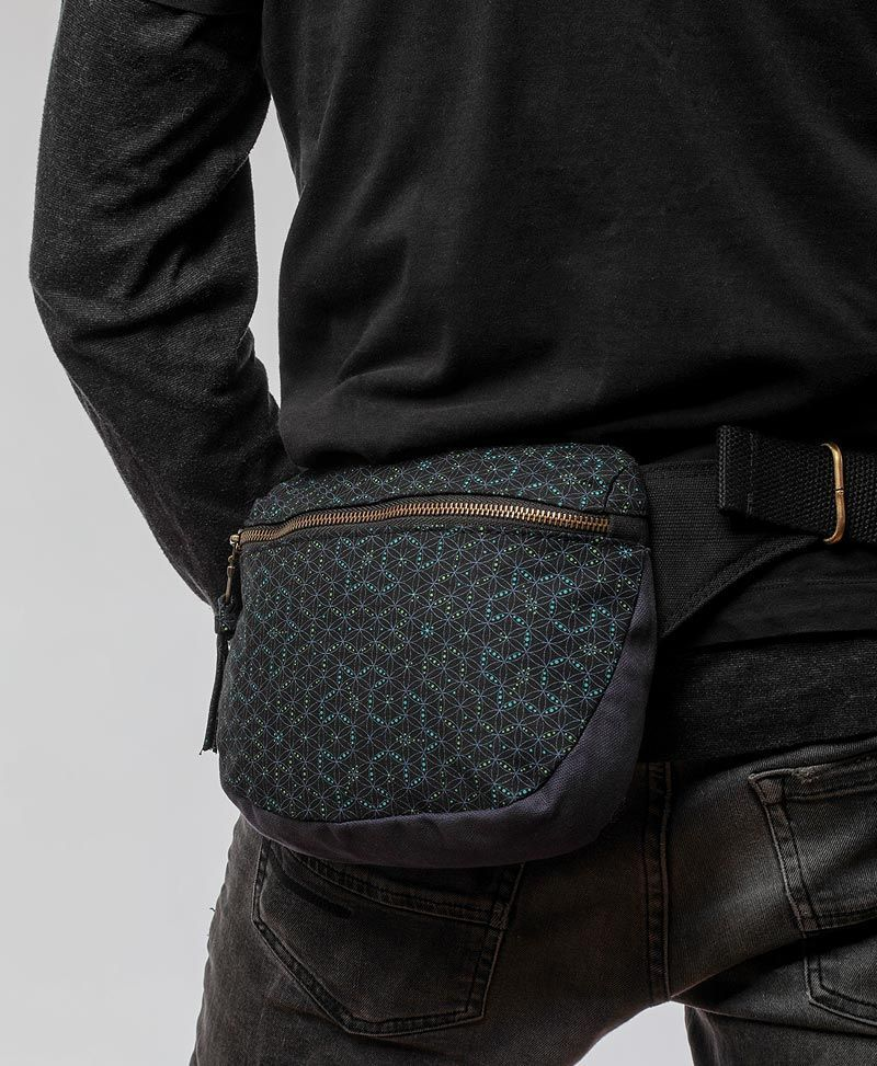 seed-of-life-festival-belt-pouch-pocket-bag-fanny-pack-sacred-geometry