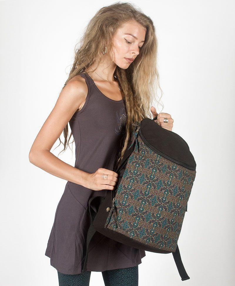psytrance-festival-wide-top-backpack-laptop-bag-canvas-shipibo