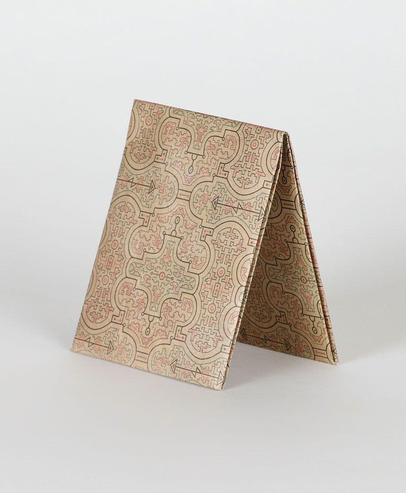 shipibo-slim-paper-tyvek-wallet-thin-wallet-for-men-vegan-sacred-geometry-gift