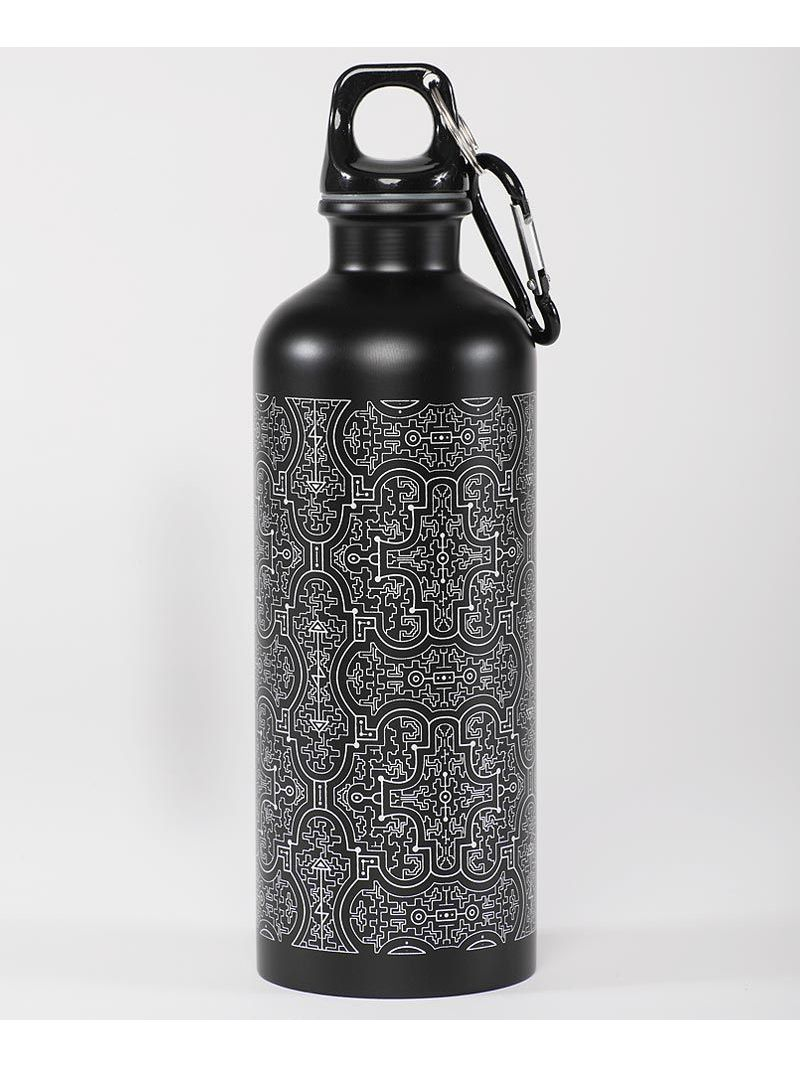 shipibo-stainless-steel-clip-on-water-bottle