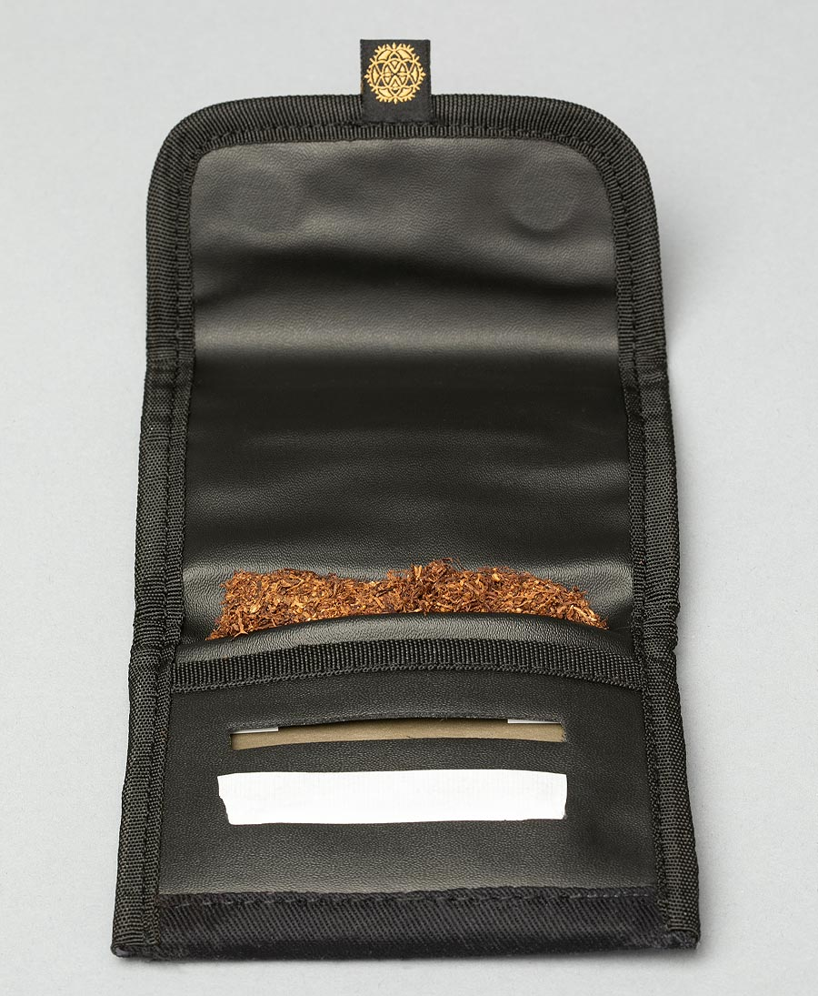 Fungi Mini Tobacco Pouch