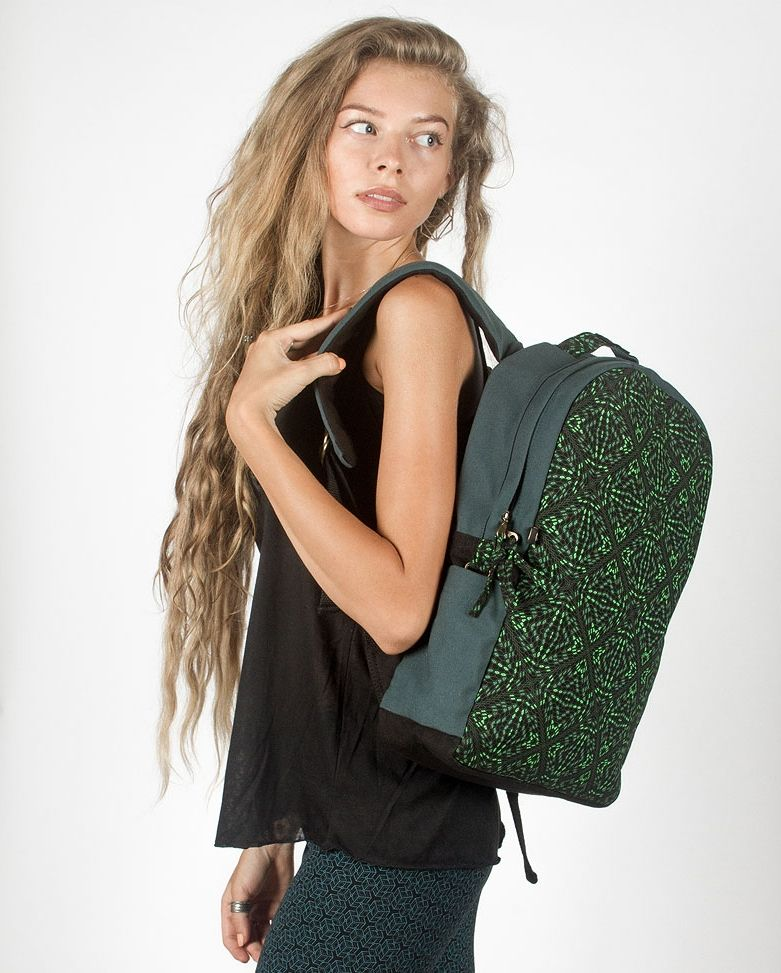 NEW Hexit Backpack- Round