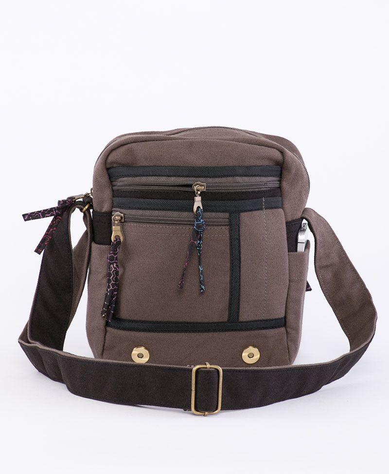 Trishul CrossBody Bag