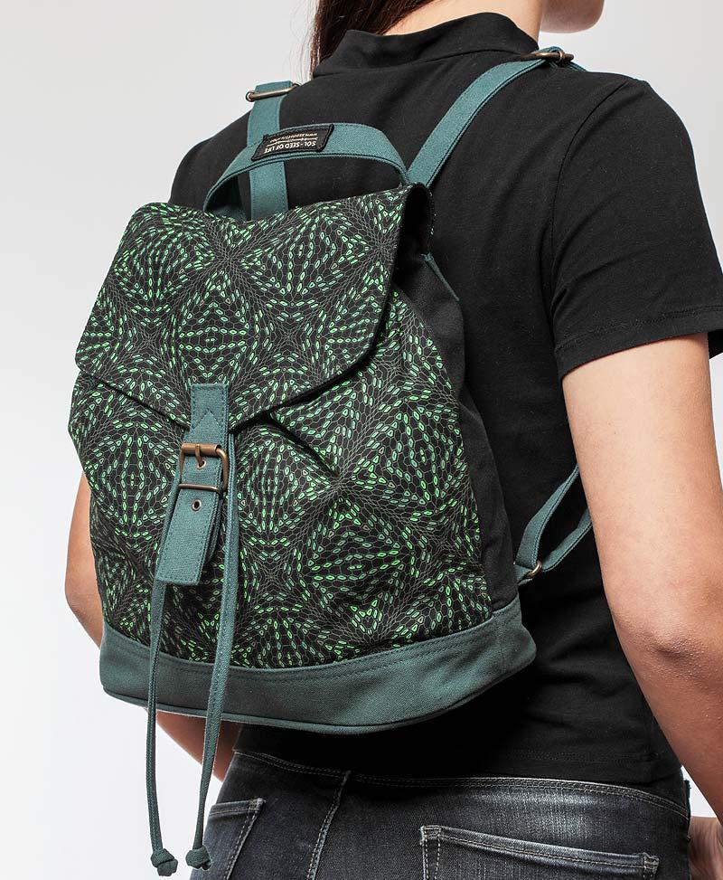Hexit Mini Backpack