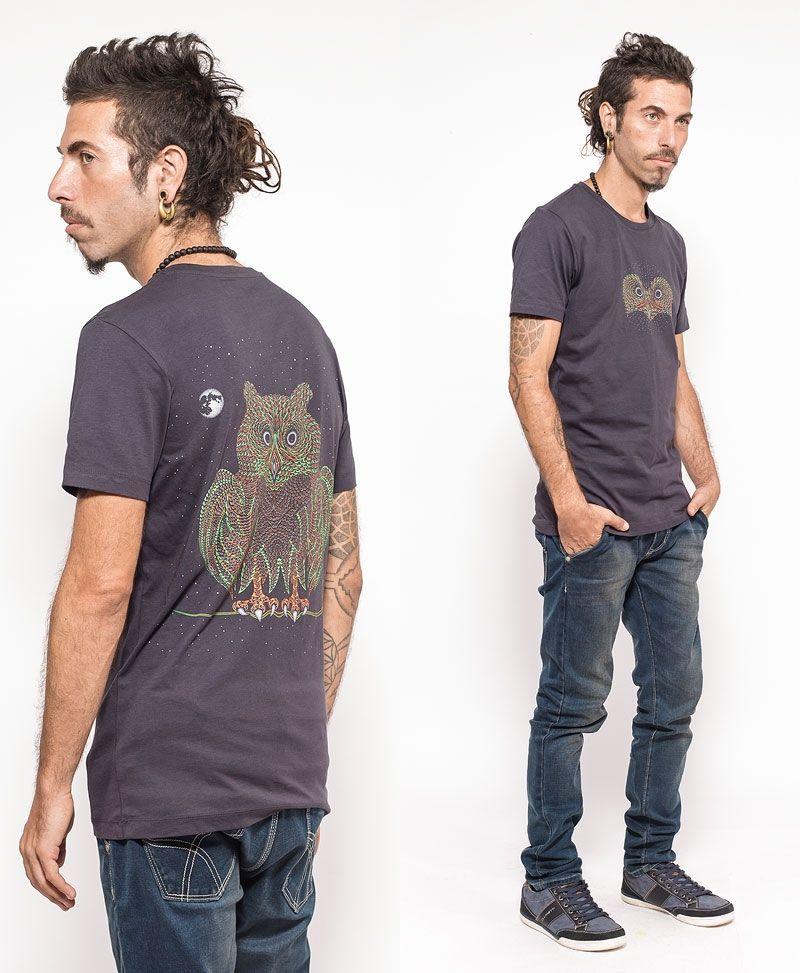 Uhloo T-shirt ➟ Grey