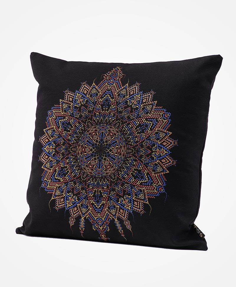 Mexica Cushion Cover