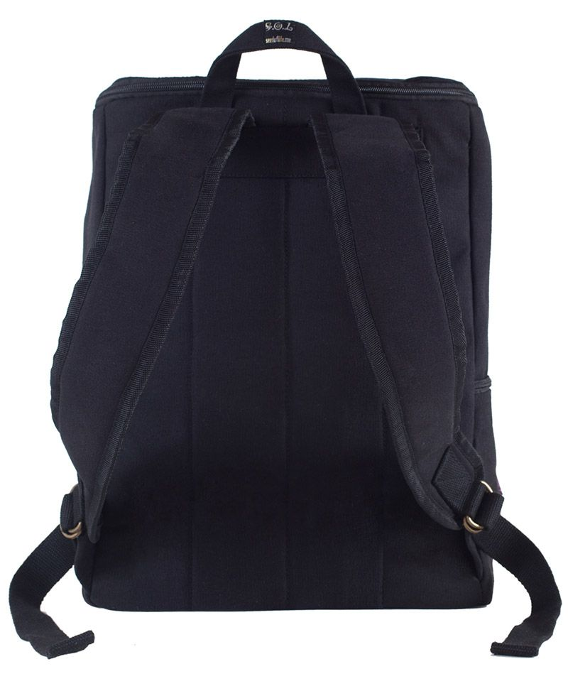Sikuli Backpack - Square