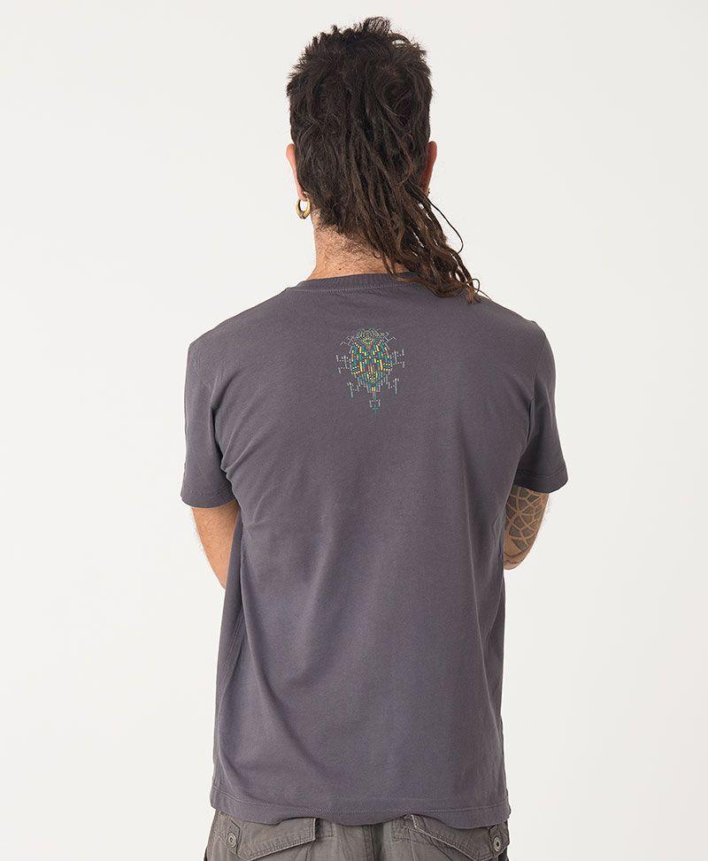 Sikuli T-shirt ➟ Grey