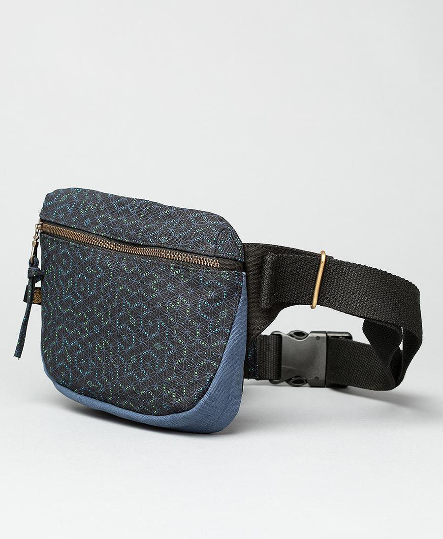 Seeds Belt Pouch
